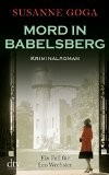 Rezension Susanne Goga: Mord in Babelsberg